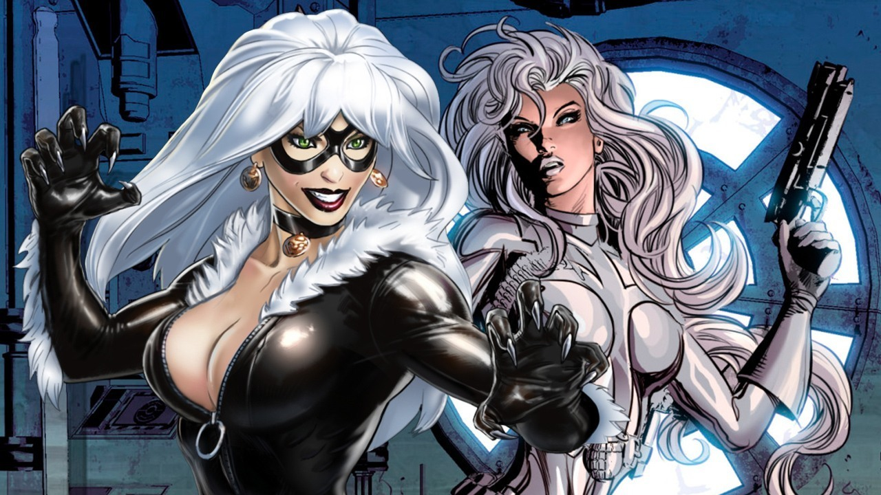 Spin-off de Silver Sable y Black Cat toma forma