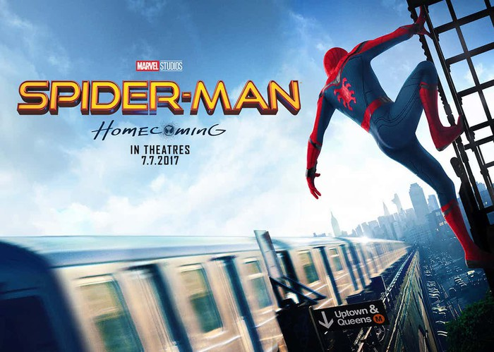 Marvel revela tercer tráiler de Spider-Man: Homecoming